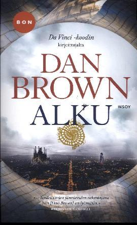 Brown, Dan: Alku