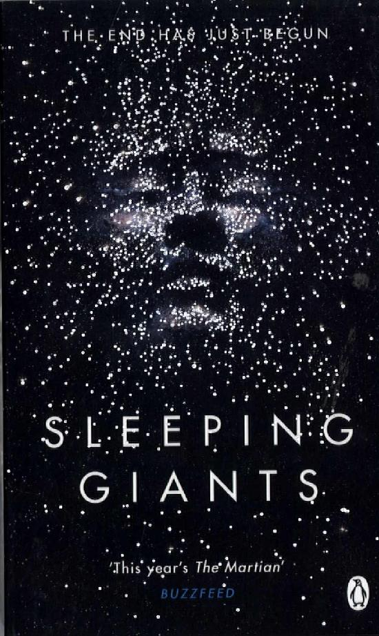 Neuvel, Sylvain: Sleeping Giants