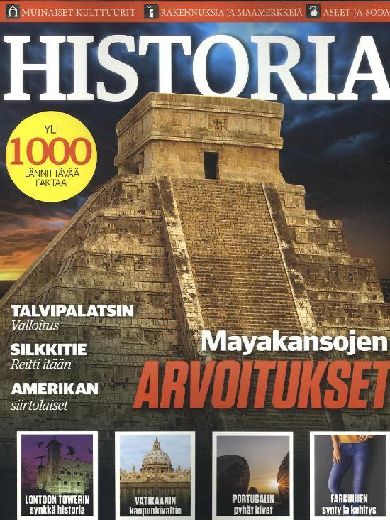 Historia Bookazine Historia 4/2019