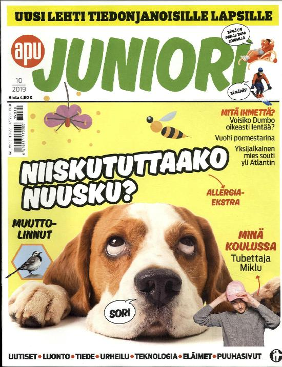 Apu Juniori