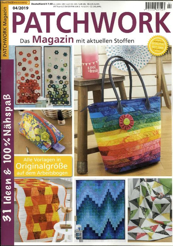 Patchwork Magazin