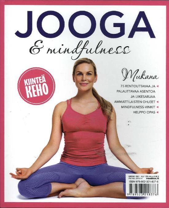 Kiinteä Keho Jooga & mindfulness