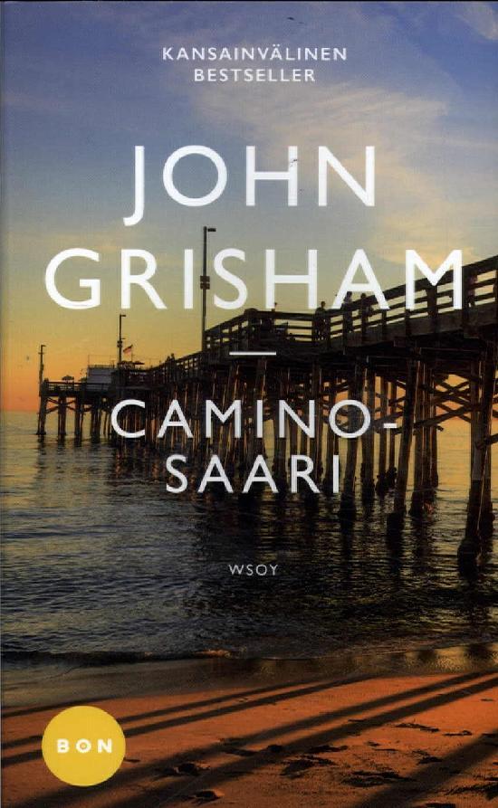 Grisham, John: Caminosaari