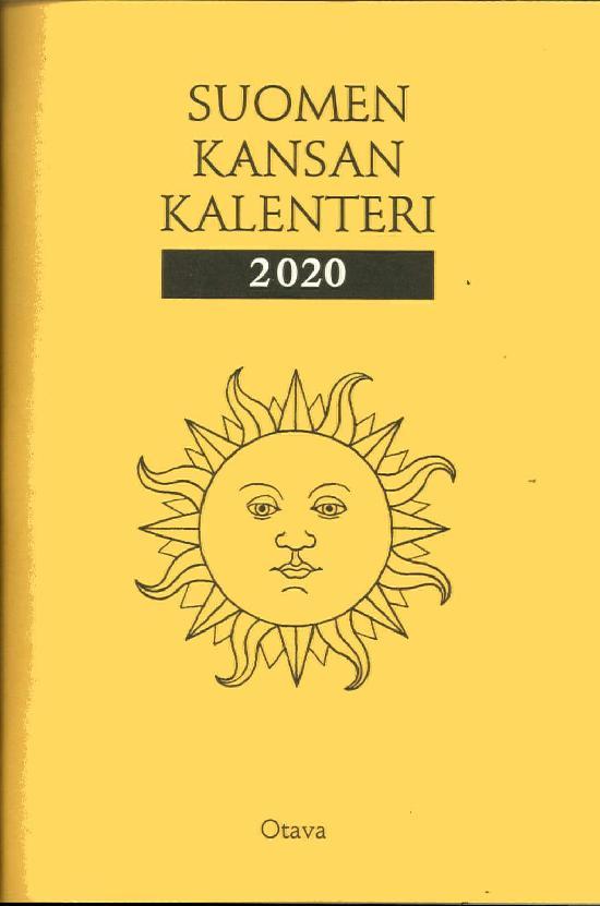 Suomen Kansan Kalenteri 2020