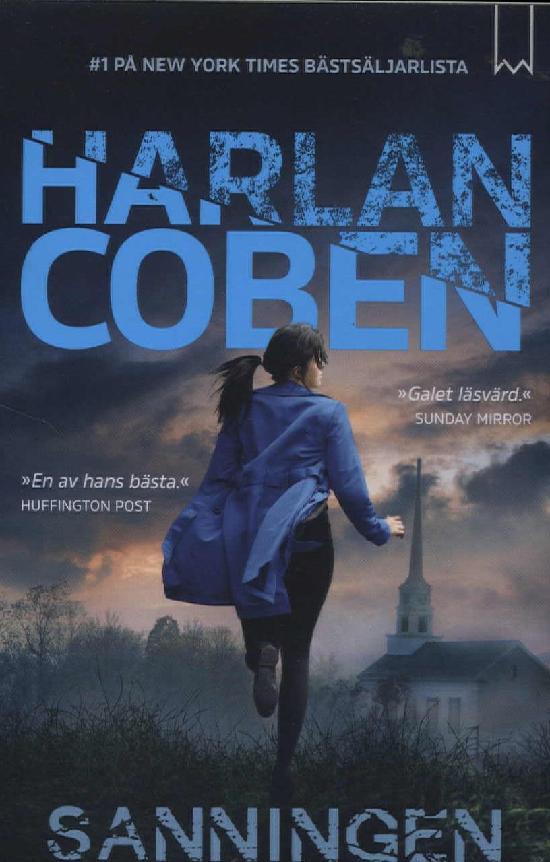 Coben, Harlan: Sanningen