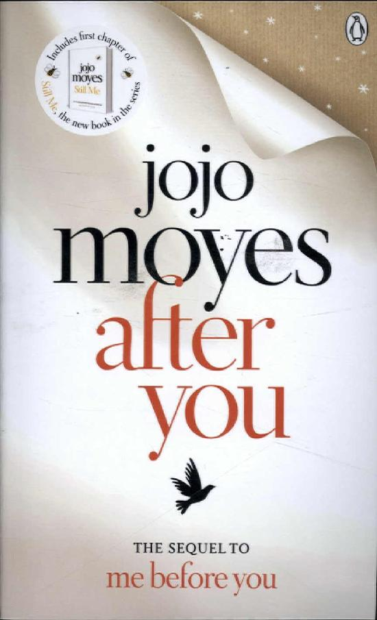 Moyes, Jojo: After You