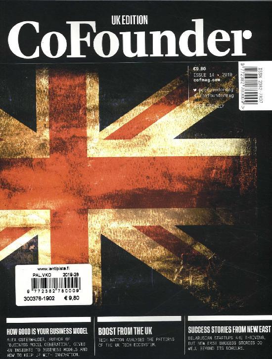 CoFounder
