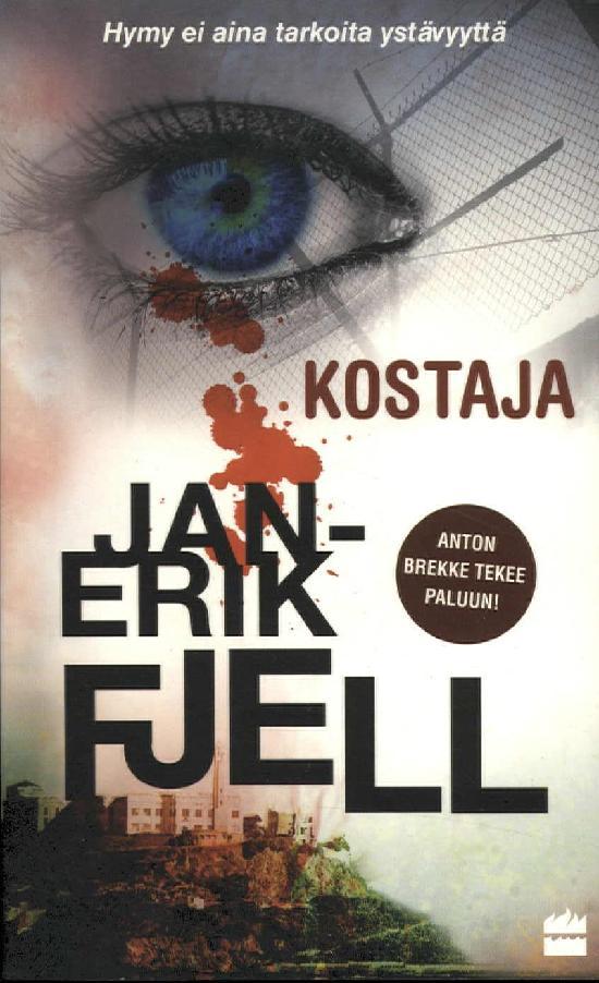 Fjell, Jan-Erik: Kostaja