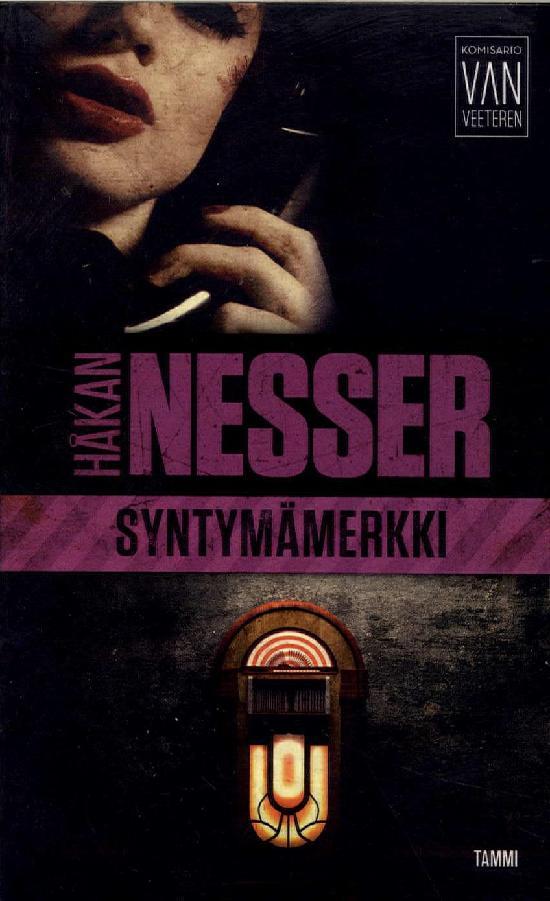 Nesser, Håkan: Syntymämerkki