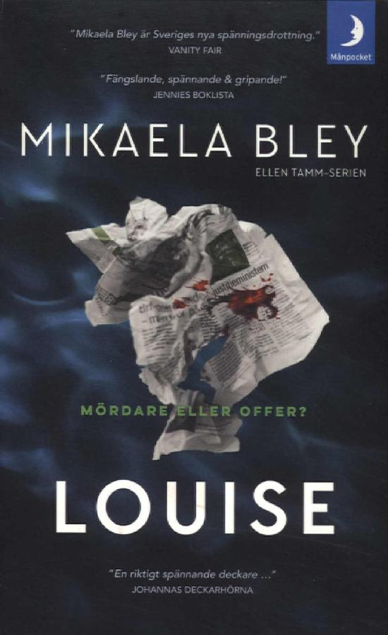 Bley, Mikaela: Louise