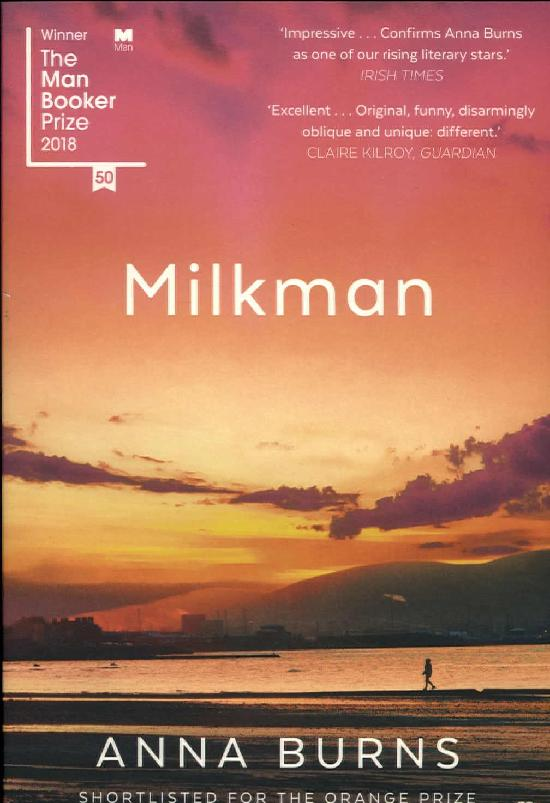 Burns, Anna: Milkman