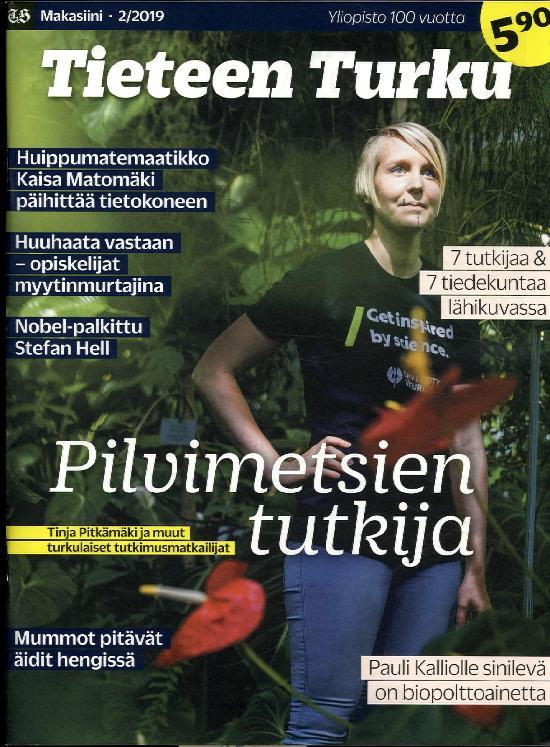 TS Makasiini Tieteen Turku