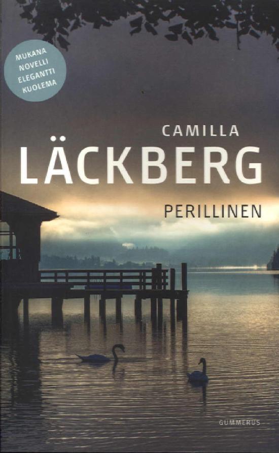 Läckberg, Camilla: Perillinen