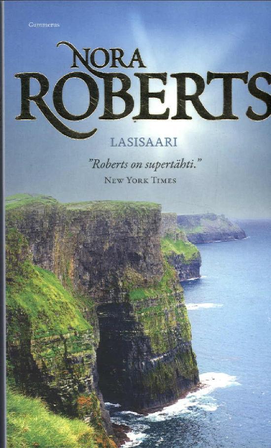 Roberts, Nora: Lasisaari