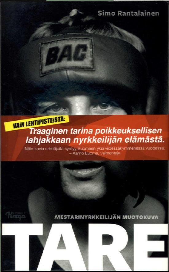 Rantalainen, Simo: Tare