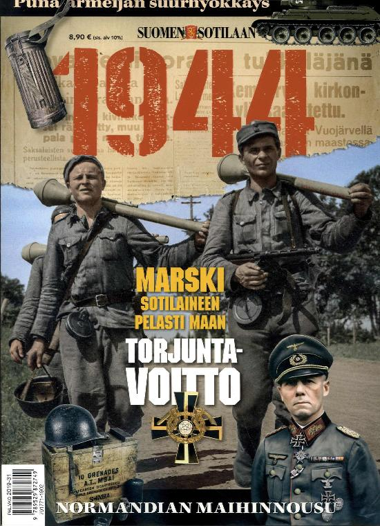 Suomen Sotilaan 1944