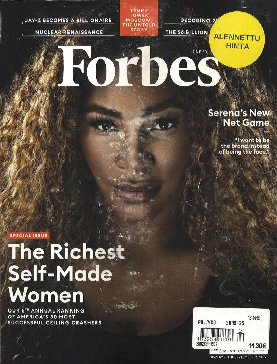 Forbes Special