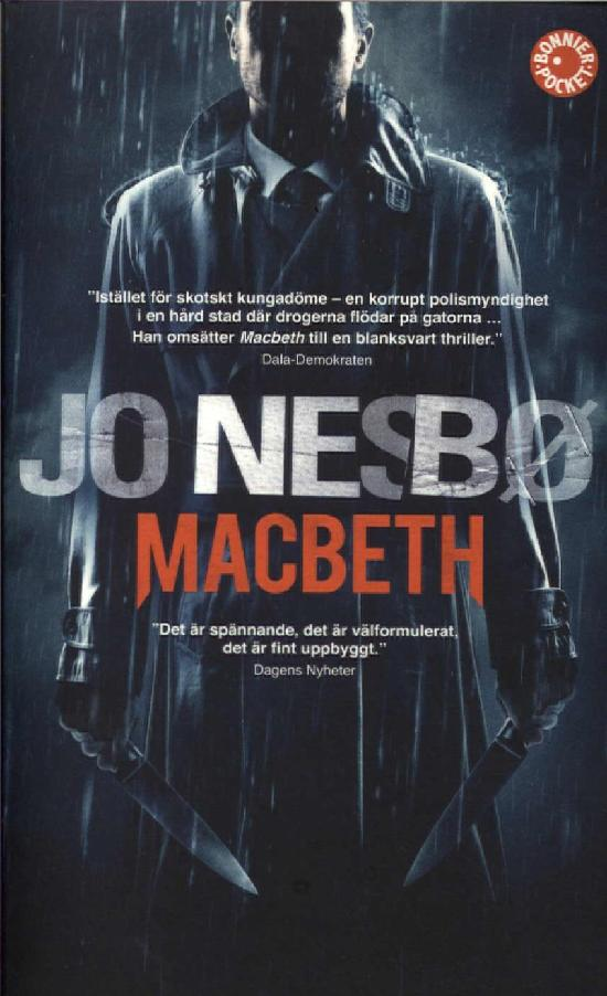 Nesbö, Jo: Macbeth