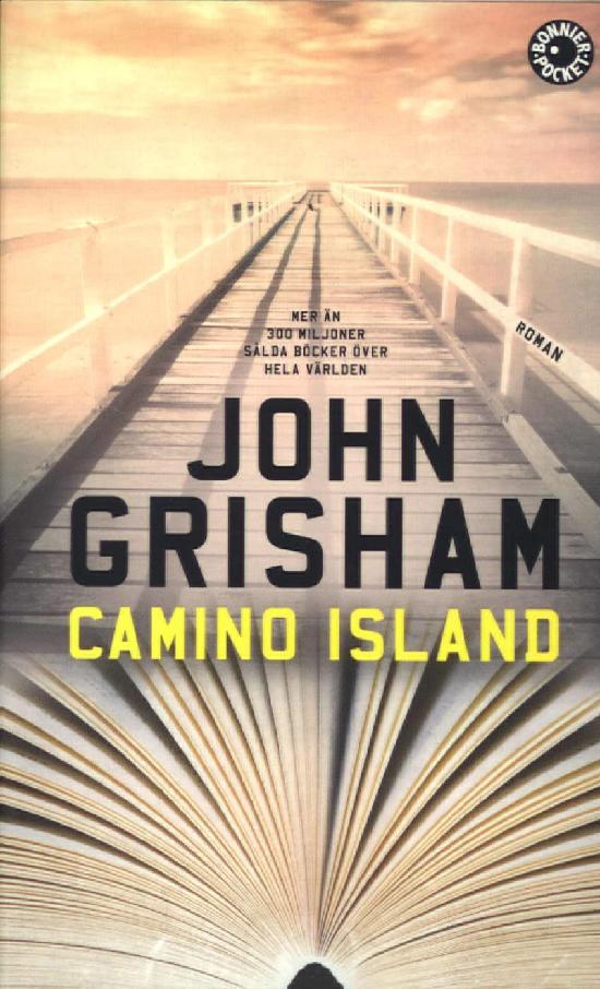 Grisham, John: Camino Island