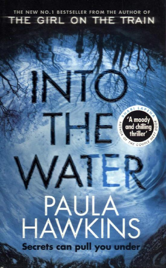 Hawkins, Paula: Into the Water