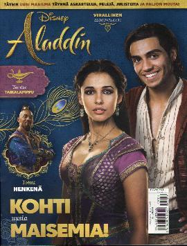 Disney Stars (suom.) Aladdin