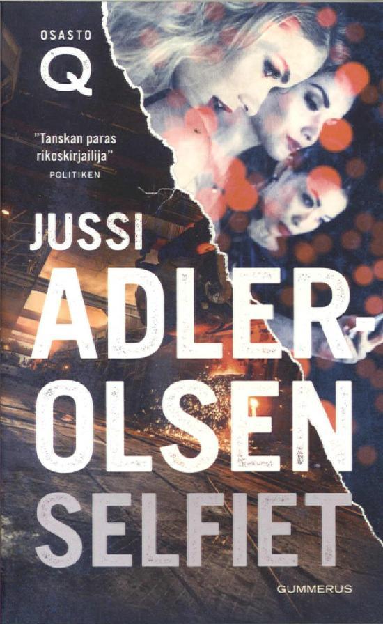 Adler-Olsen, Jussi: Selfiet