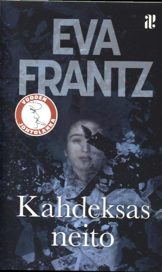 Frantz, Eva: Kahdeksas neito