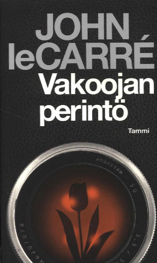 Le Carré, John: Vakoojan perintö