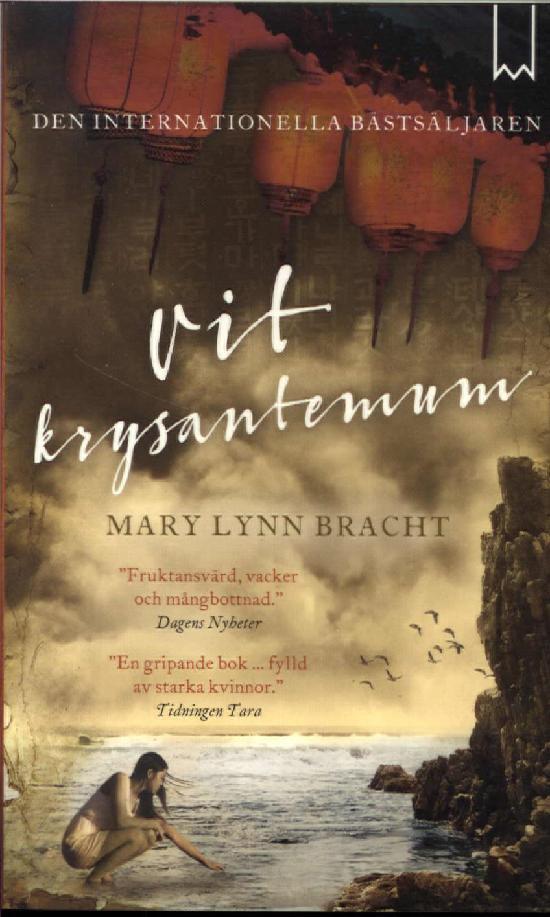 Bracht, Mary Lynn: Vit krysantemum