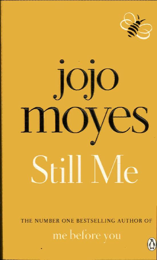 Moyes, Jojo: Still Me