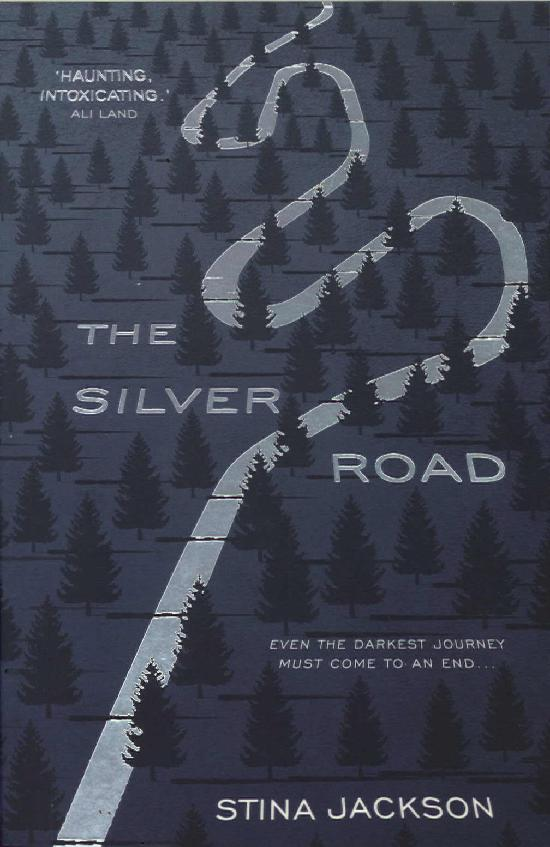 Jackson, Stina: The Silver Road