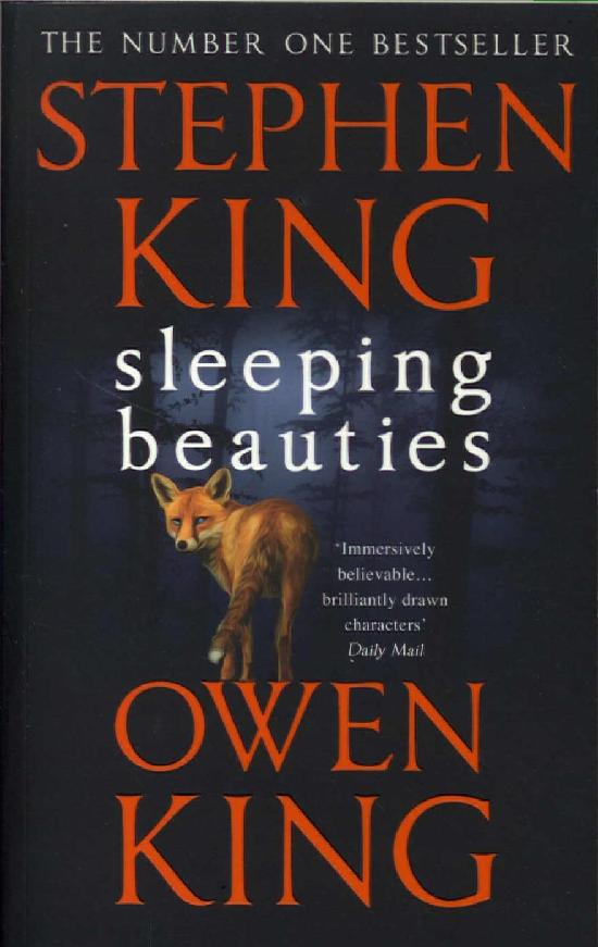 King, Stephen & King, Owen: Sleeping Beauties