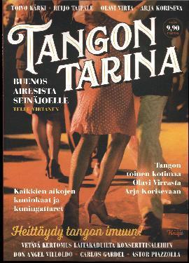 Tangon tarina 1/2019