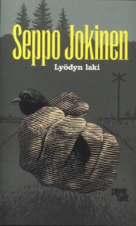Jokinen, Seppo: Lyödyn laki