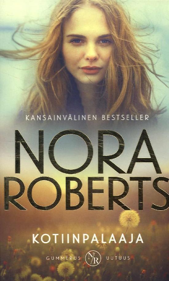 Roberts, Nora: Kotiinpalaaja