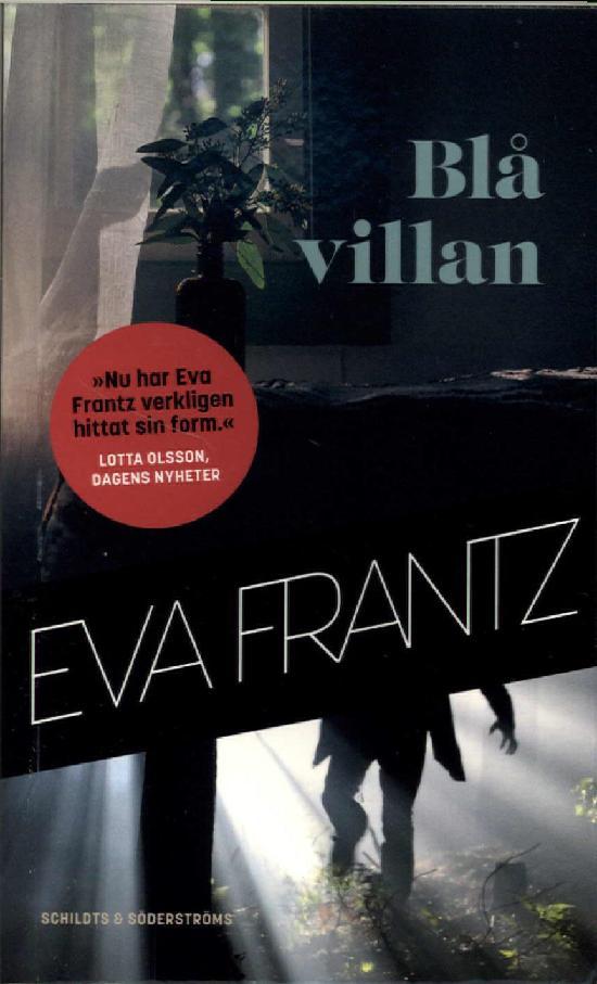 Frantz, Eva: Blå villan