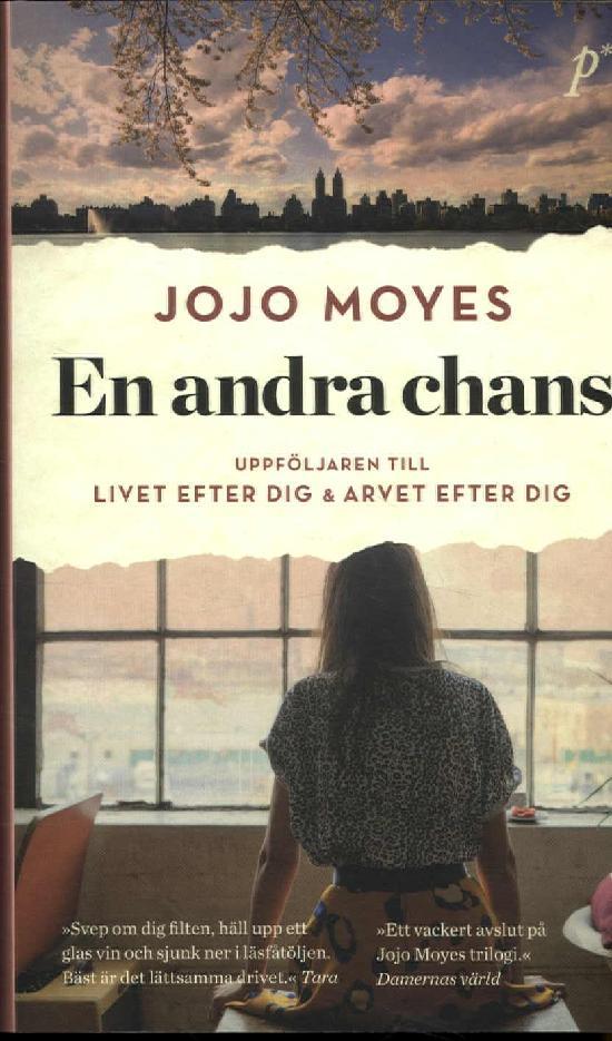 Moyes, Jojo: En andra chans