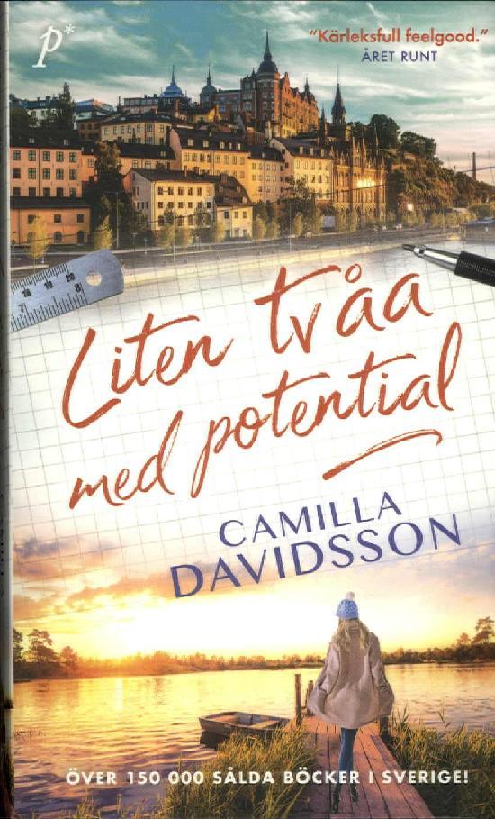 Davidsson, Camilla: Liten tvåa med potential