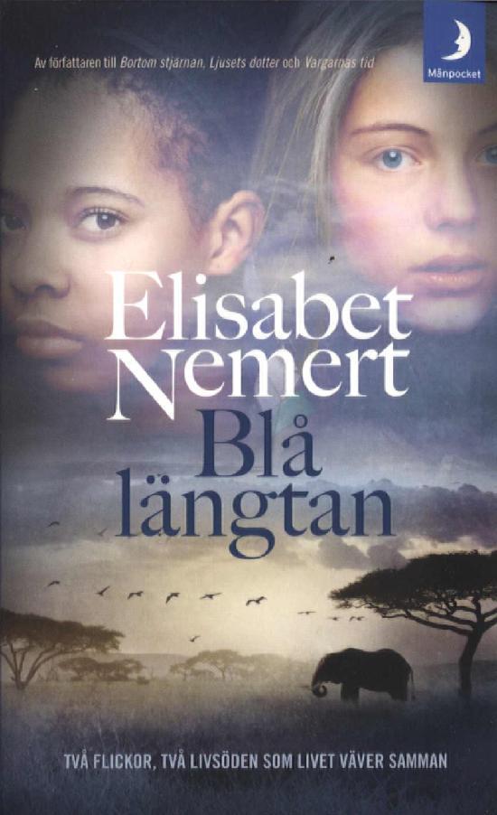 Nemert, Elisabet: Blå längtan