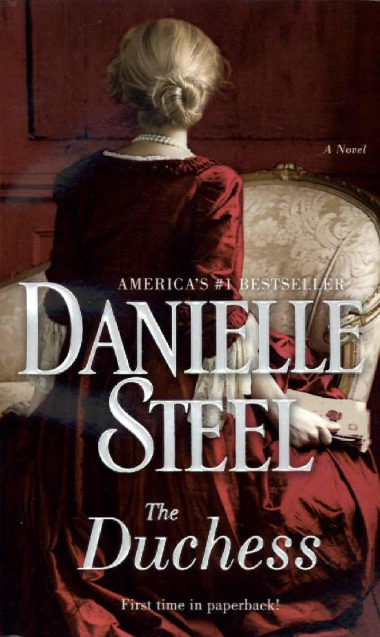 Steel, Danielle: The Duchess