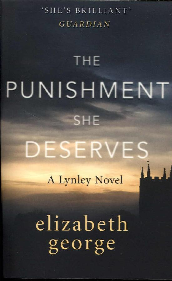 George, Elizabeth: The Punishment She Deserves