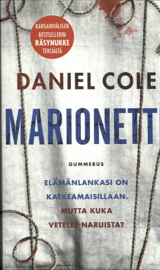 Cole, Daniel: Marionetti