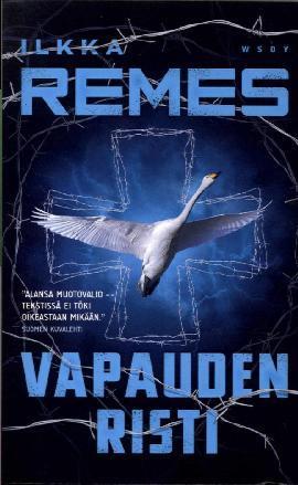Remes, Ilkka: Vapauden Risti