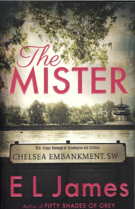James, E. L.: The Mister