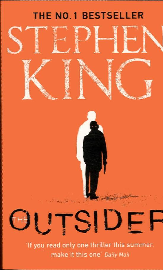 King, Stephen: The Outsider