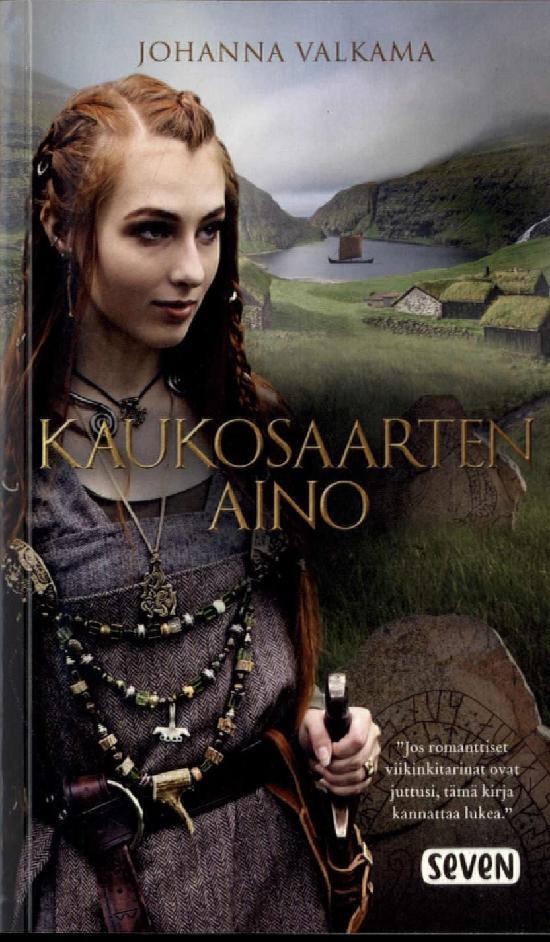 Valkama, Johanna: Kaukosaarten Aino