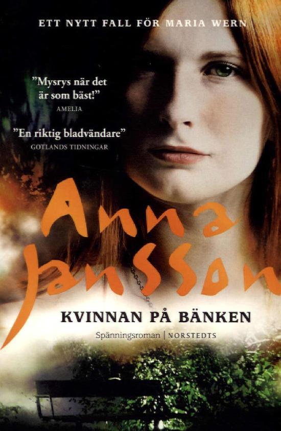 Jansson, Anna: Kvinnan på bänken