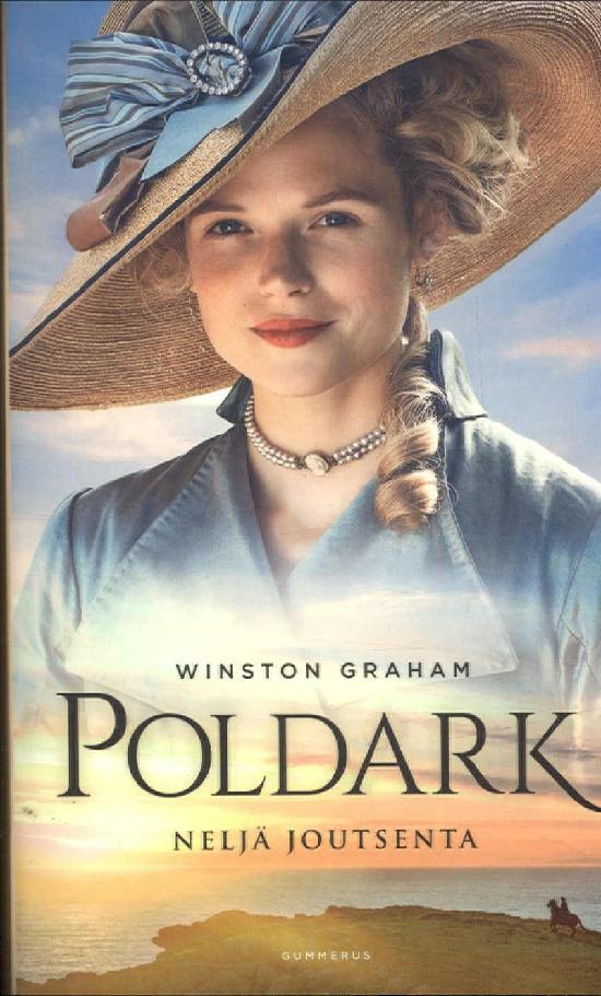 Graham, Winston: Poldark - Neljä joutsenta