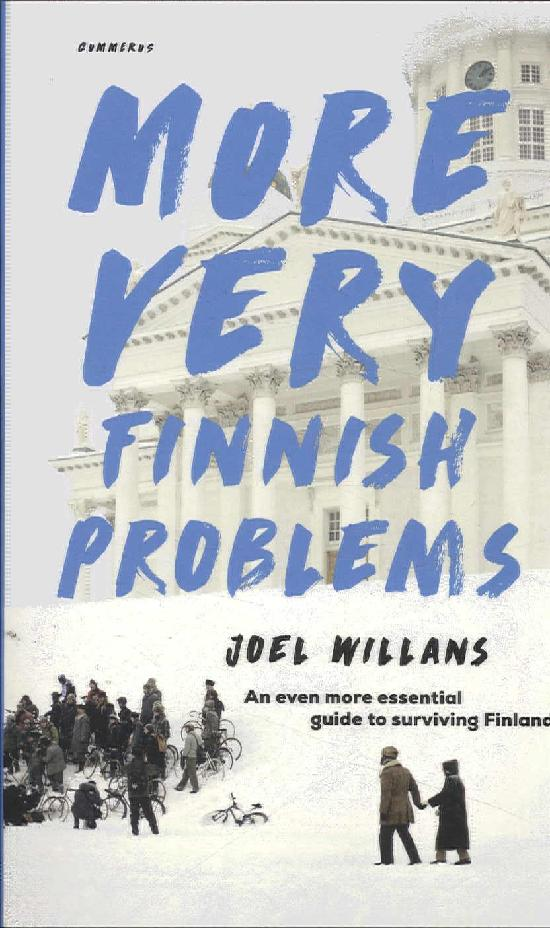 Willans, Joel: More Very Finnish Problems
