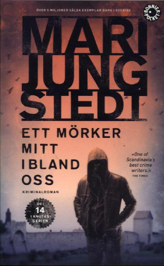 Jungstedt, Mari: Ett mörker mitt ibland oss